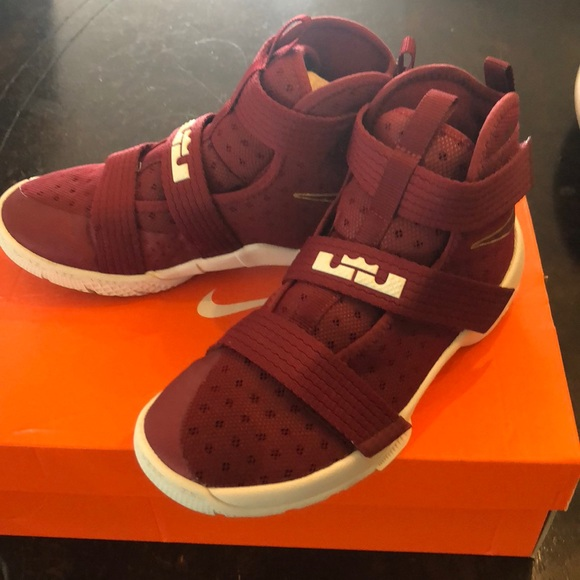 Nike Shoes | Nike Lebron Soldier | Poshmark